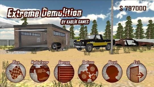 Extreme Demolition 1