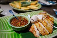 湄南河泰式料理庭園餐廳