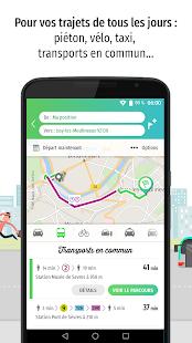 Mappy – Plan, Comparateur d'itinéraires, GPS - náhled
