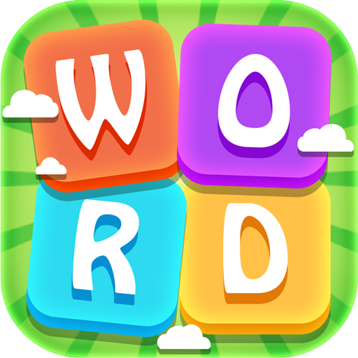 Word Cute Games - Free Words Puzzle Games