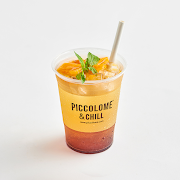 Peach & Mango Ice Tea