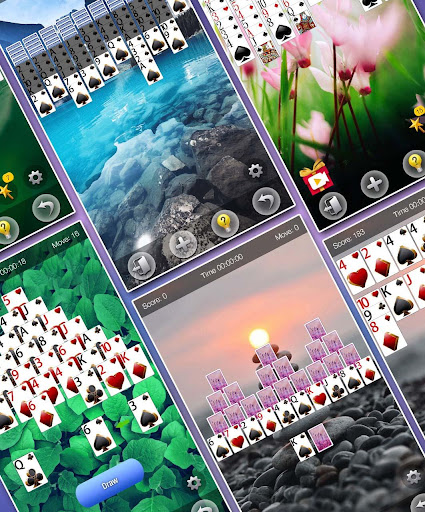 Solitaire Collection 1.3.5 screenshots 1