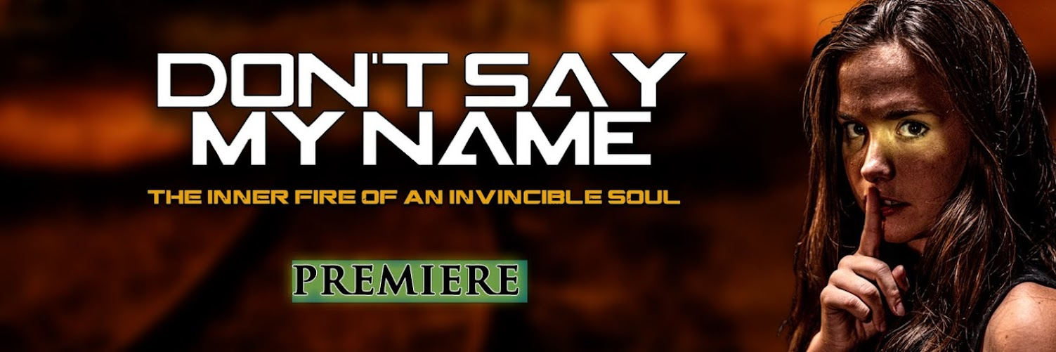 Don't Say My Name - Atlanta Premiere