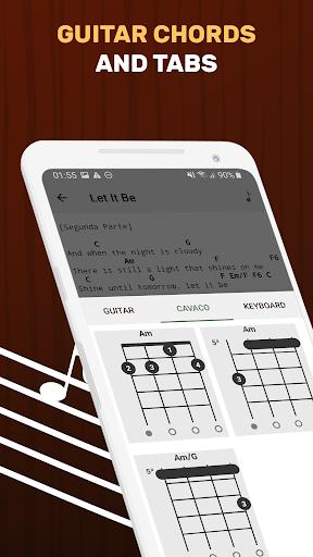 Guitar Chords & Tabs screenshot 6