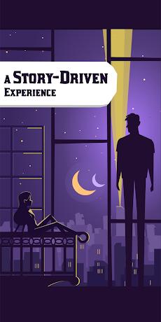 悪戯の影 - インタラクティブなストーリーアドベンチャーのおすすめ画像1