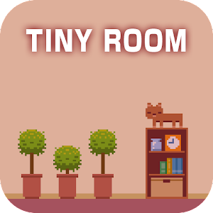 Tiny Room Escape Game