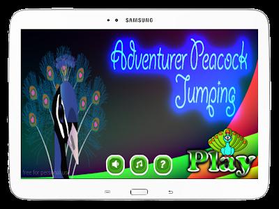 Adventurer Peacock Jumping screenshot 16
