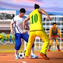 Futsal Championship 2021 - Street Soccer League icon