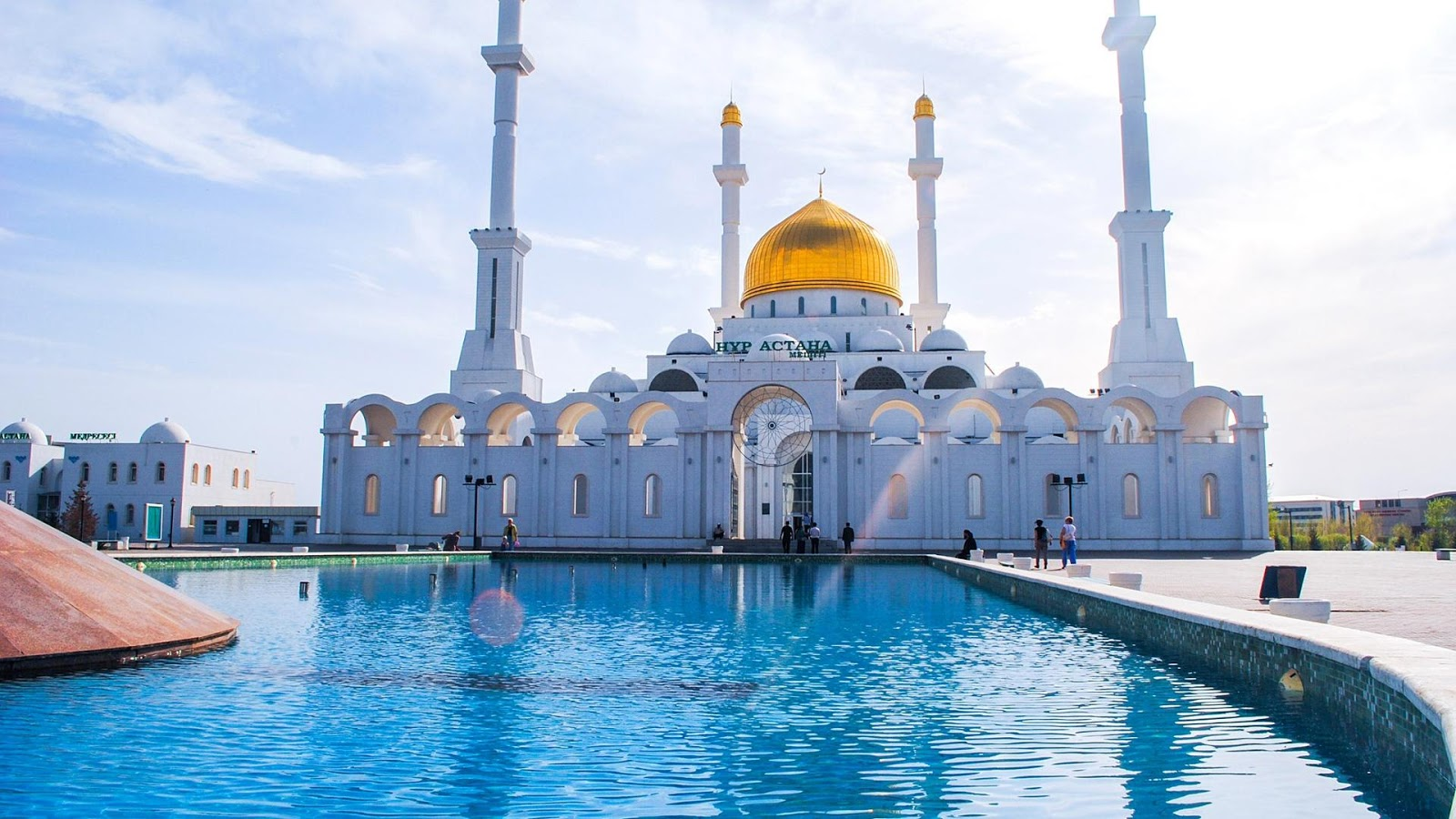 Architecture Design Wallpaper Hd mosque wallpapers - android apps on google play