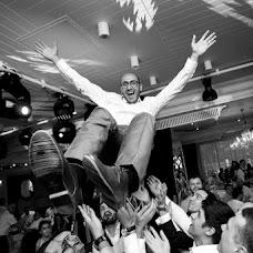 Wedding photographer Aleksandr Balakin (qlzer0). Photo of 05.02.2017