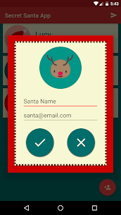 Secret Santa App Download For Android 2