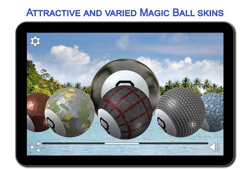 Magic 8 Ball 3D Free 1.0.615 screenshots 9