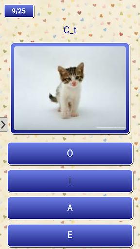 Smart Kid Quiz