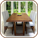 Wood Table Design Ideas (Complete Collection) - Androidアプリ