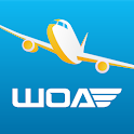World of Airports icon