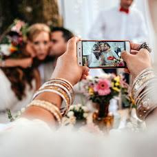 Fotógrafo de casamento Bruno Garcez (BrunoGarcez). Foto de 21.11.2018