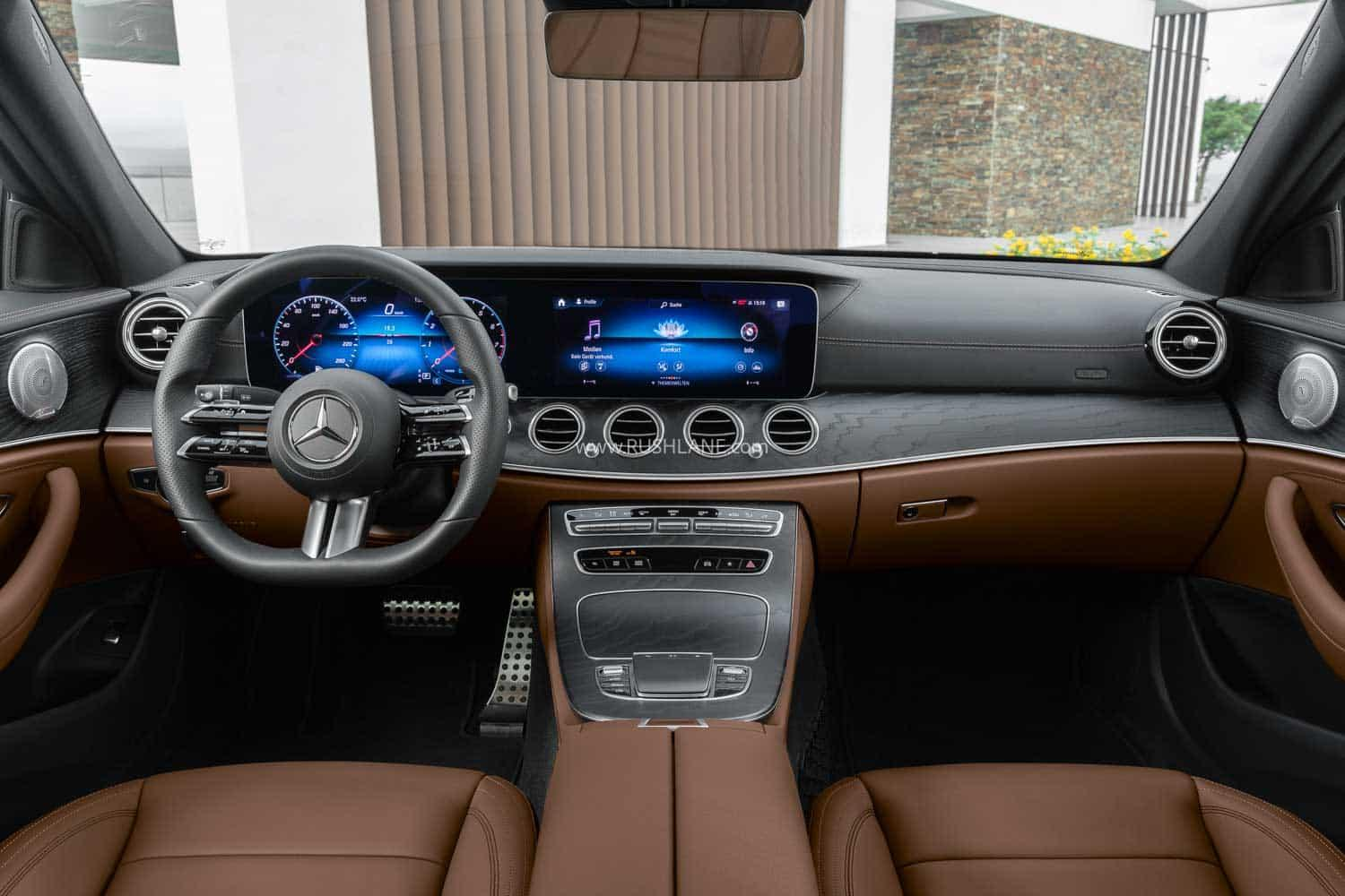 2020 Mercedes E Class Facelift Debuts - India Launch This Year