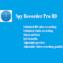 Spy Video Recorder Pro HD APK Cracked Download