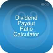 Dividend Payout Ratio Calci