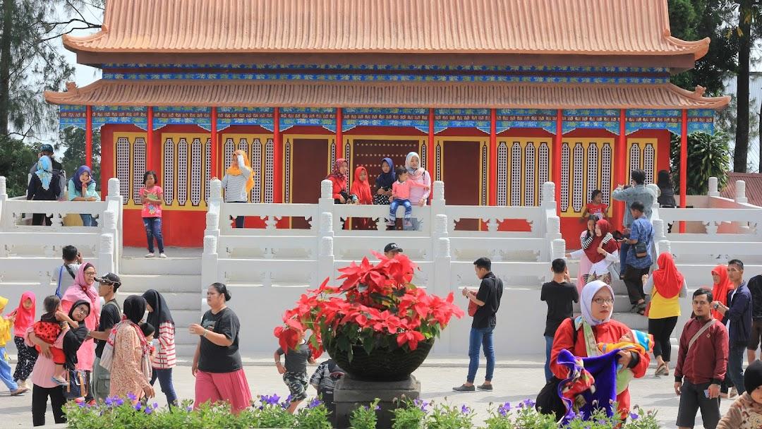 Javenir Park Taman Balekambang Tawangmangu Wisata Keluarga