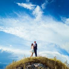Wedding photographer Elena Kleschevnikova (ElenaKl). Photo of 24.07.2015