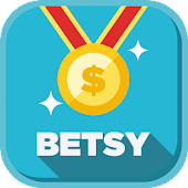 Sport betting game - Betsy