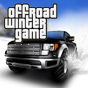4×4 Off-Road Winter Game for PC and MAC