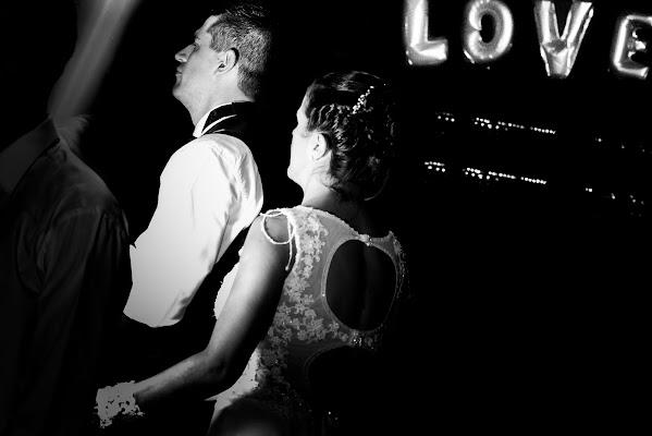 Fotógrafo de bodas Guillermo Daniele (gdaniele). Foto del 01.06.2017