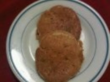 Banana Buckwheat Pancakes Recipe