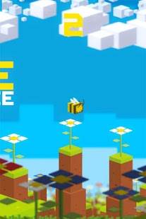 Bee Bounce- screenshot thumbnail