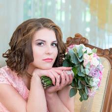 Wedding photographer Viktoriya Solomkina (viktoha). Photo of 05.10.2017