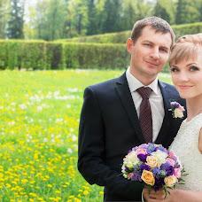 Wedding photographer Roman Romanov (fotoromanov). Photo of 25.06.2015
