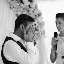 Wedding photographer Nikolay Shepel (KKShepel). Photo of 16.07.2017