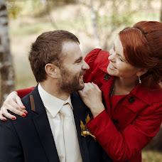 Wedding photographer Alekandra Mardirosova (xlebobylka). Photo of 18.10.2015