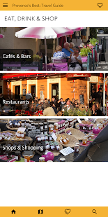 Download Provence's Best: France Travel Guide For PC Windows and Mac apk screenshot 7