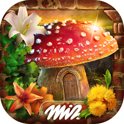 Hidden Objects Fantasy Games Puzzle Adventure file APK for Gaming PC/PS3/PS4 Smart TV