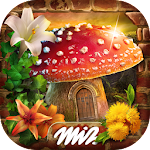 Hidden Objects Fantasy Games Puzzle Adventure Icon