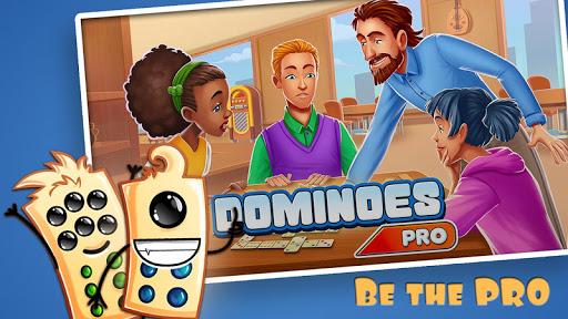 Dominoes Pro ud83cudc69ud83cudc61  screenshots 1