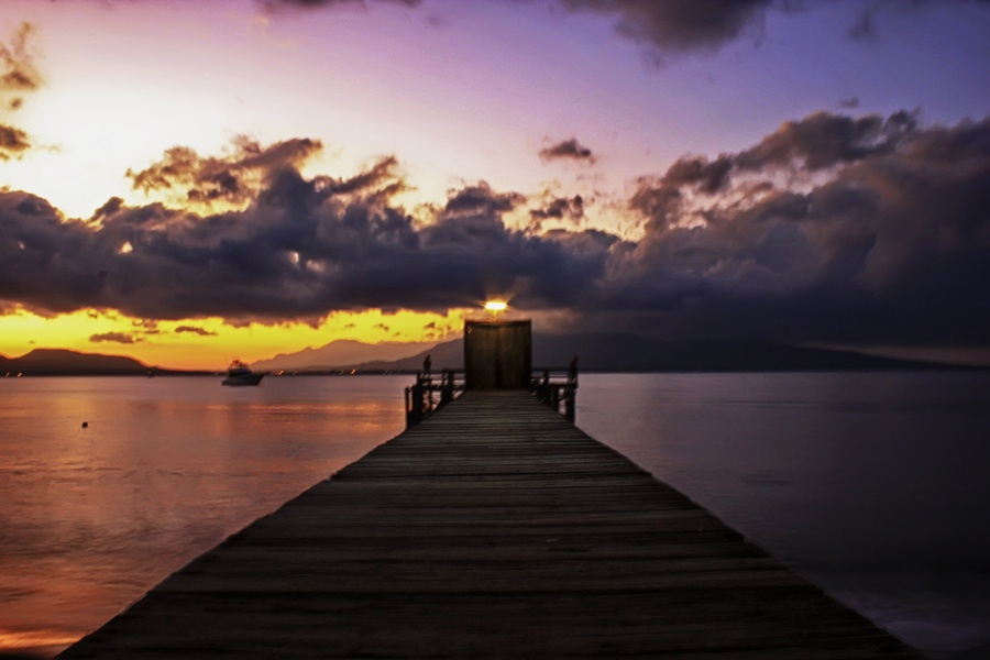 by Undi Palapa - Landscapes Waterscapes
