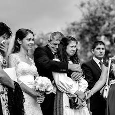 Wedding photographer Szabolcs Sipos (siposszabolcs). Photo of 02.07.2016