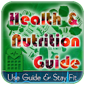 Nutrition Calculator icon