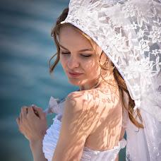 Wedding photographer Eduard Skiba (EddSky). Photo of 12.09.2016