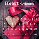 Heart Keyboard Theme Download on Windows