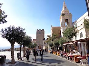 Photo: Piazza Sant'Agostino