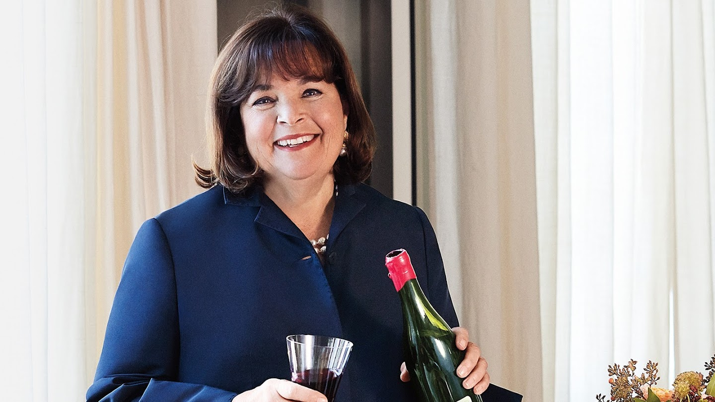Watch Barefoot Contessa live