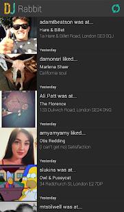 Secret DJ - screenshot thumbnail