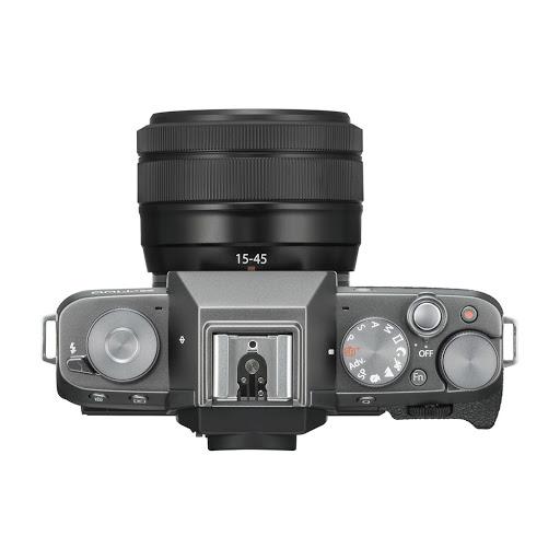 Fujifilm X-T100 15-45mm II Kit_DarkSilver_4.jpg