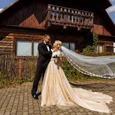 Свадебный фотограф Андрей Масальский (Masalski). Фотография от 01.02.2018