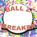 Ball Z Breaker