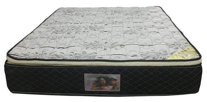 801-13 顧倍 獨立筒乳膠床墊